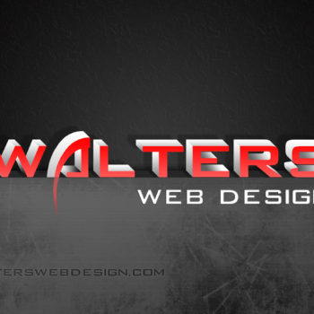 Walters Web Design Wallpaper 2012