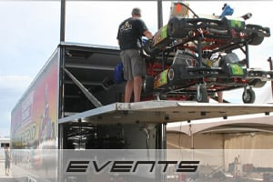 Walters Motorsports Events