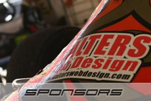 Walters Motorsports Sponsors