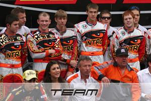 Walters Motorsports Team