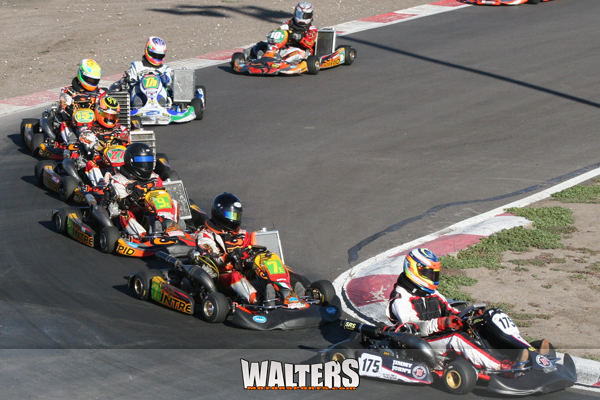 Dallas Karting Complex >> Dallas Karting Complex Archives - Shane Walters