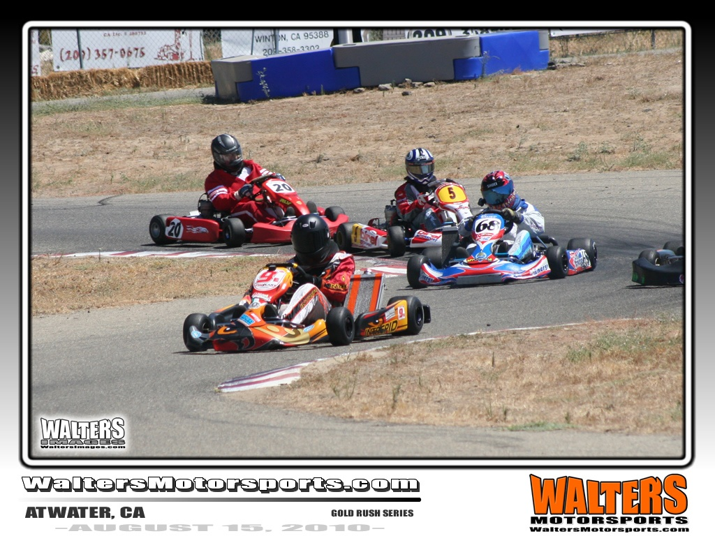 Dallas Karting Complex >> Atwater Kart Club - Shane Walters