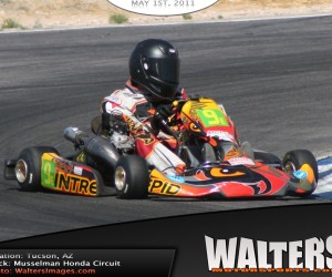 Atwater Kart Club - Shane Walters