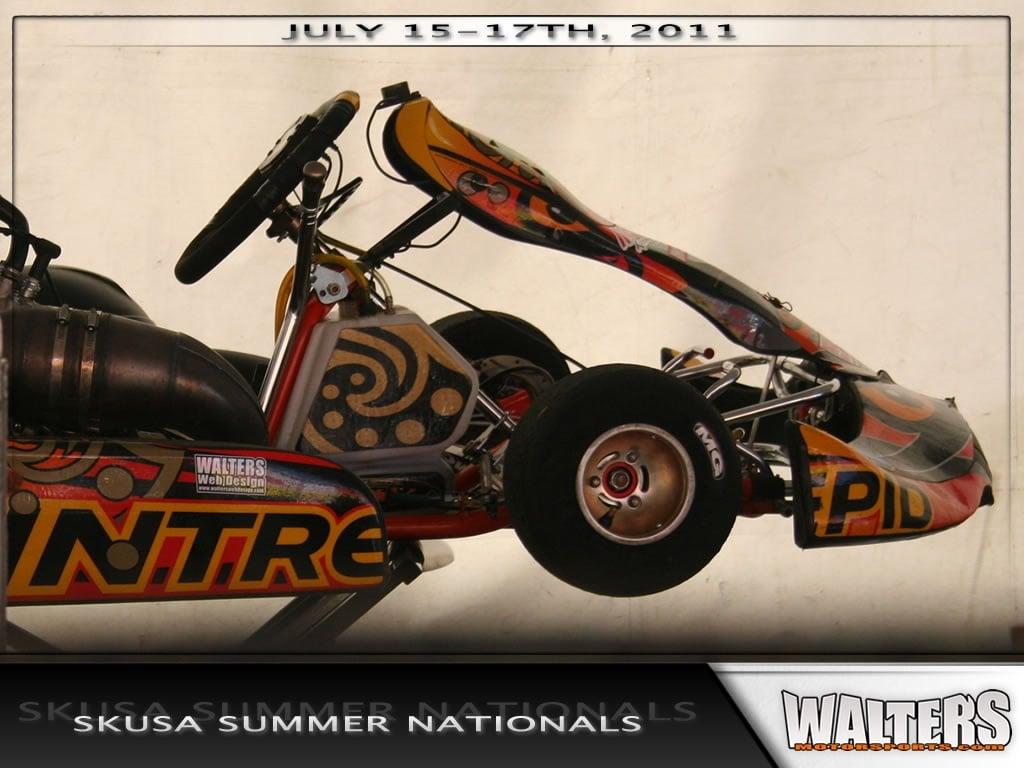 Dallas Karting Complex >> Grand Junction Motorspeedway - Shane Walters