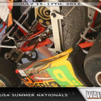 Shane Walters Motorsports SKUSA Pro Tour