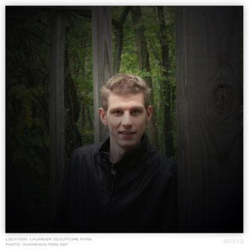 2012 Shane Walters (Laumeier Sculpture Park)