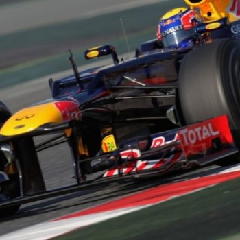 2012 Formula One Returns To America (Circuit Of The Americas)