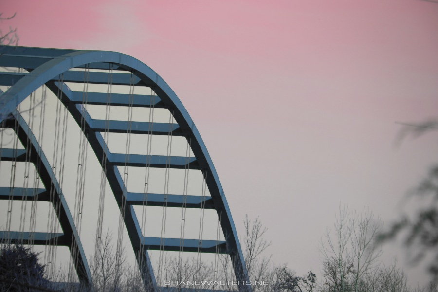 Shane Walters Images - Jefferson Barracks Bridge (0946)