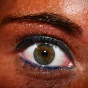 Shane Walters Photography - Female Eye (0455)
