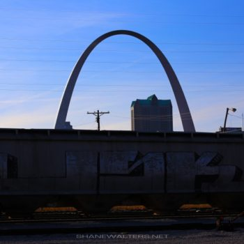 Shane Walters Images East St Louis Railroad (1116)