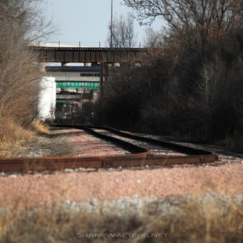 Shane Walters Images East St Louis Railroad (1122)