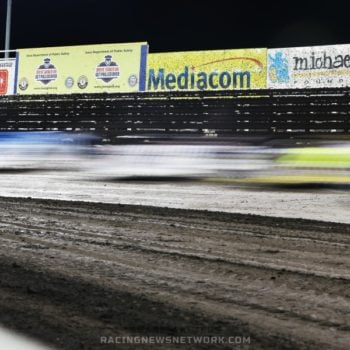Knoxville Late Model Nationals Slow Shutter Speed Photos ( Shane Walters Photography )