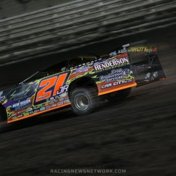 Knoxville Late Model Nationals Billy Moyer Jr Photos ( Shane Walters Photography )