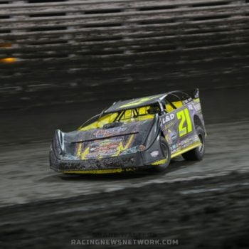 Knoxville Late Model Nationals Billy Moyer Photos ( Shane Walters Photography )