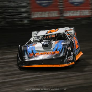 Knoxville Late Model Nationals Brady Smith Photos ( Shane Walters Photography )