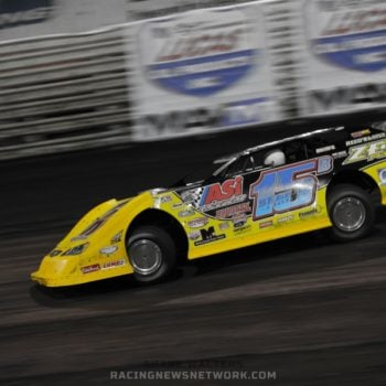 Knoxville Late Model Nationals Brian Birkhofer Photos ( Shane Walters Photography )