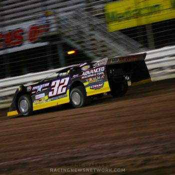 Knoxville Late Model Nationals Chris Simpson Photos ( Shane Walters Photography )