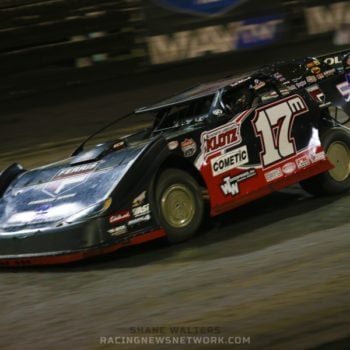 Knoxville Late Model Nationals Dale McDowell Photos ( Shane Walters Photography )
