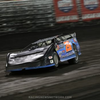 Knoxville Late Model Nationals Dennis Erb Photos ( Shane Walters Photography )