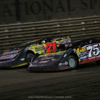 Knoxville Late Model Nationals Terry Phillips Photos ( Shane Walters Photography )