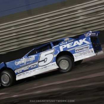 Knoxville Late Model Nationals Jared Landers Photos ( Shane Walters Photography )