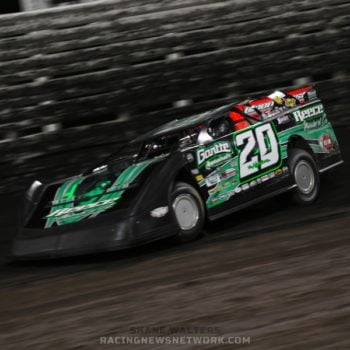 Knoxville Late Model Nationals Jimmy Owens Photos ( Shane Walters Photography )