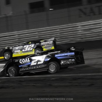 Knoxville Late Model Nationals John Blankenship Photos ( Shane Walters Photography )