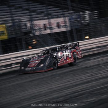 Knoxville Late Model Nationals Morgan Bagley Photos ( Shane Walters Photography )