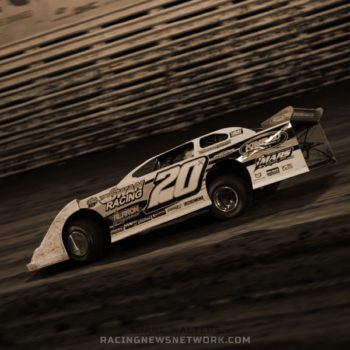 Knoxville Late Model Nationals Swan Racing Photos ( Shane Walters Photography )