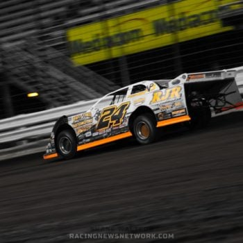Knoxville Late Model Nationals Ryan Unzicker Photos ( Shane Walters Photography )