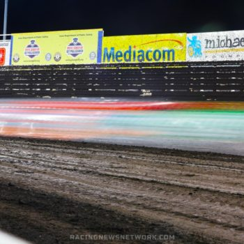 Knoxville Late Model Nationals Slow Shutter Photos ( Shane Walters Photography )