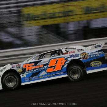Knoxville Late Model Nationals Tim Isenberg Photos ( Shane Walters Photography )