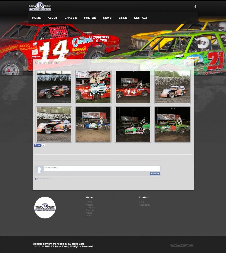 c3 race cars dirt chassis builders website shane walters. Black Bedroom Furniture Sets. Home Design Ideas