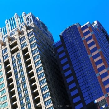 Chicago Architecture ( Shane Walters ) 5192