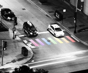 Chicago Photography Rainbow Street ( Shane Walters ) 5127