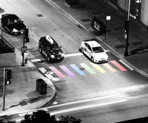 Chicago Photography Rainbow Street ( Shane Walters ) 5127