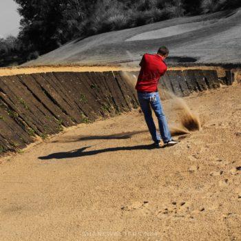 Mystic Dunes Sand Trap 8092