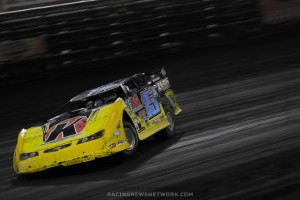 Race News Website - Racing News Network - Brian Birkhofer