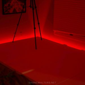 Bed In Floor Contemporary Bedroom Project Photos 9821 Red Cove Lighting