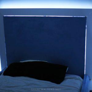 Bed In Floor Contemporary Bedroom Project Photos 9852