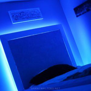 Bed In Floor Contemporary Bedroom Project Photos 9887