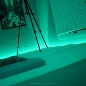 Bed In Floor Contemporary Bedroom Project Photos 9939