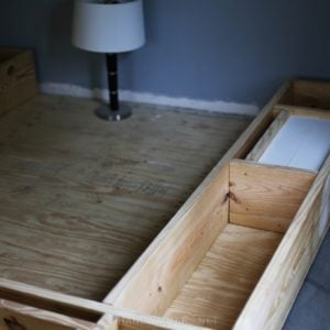 Bed Into Floor Modern Contemporary Bed Project Photos 8950
