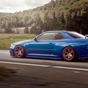 DOT:EPA 25 Year Rule White House Petition Nissan Skyline GT-R R34