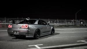 DOT:EPA 25 Year Rule White House Petition Nissan Skyline GT-R R34 Wallpaper