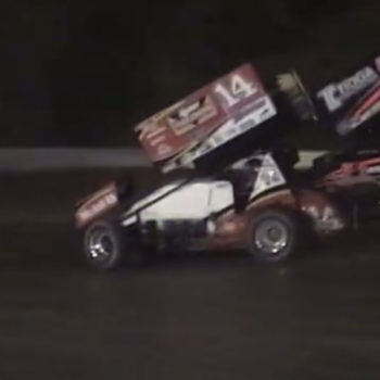 Tony Stewart Sprint Car Crash Kills Driver Kevin Ward Jr ( Crash Photos )