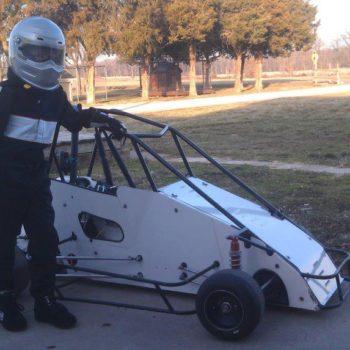 Jacob Franklin KidModz Racing Series Driver - Walters Web Design