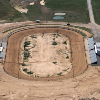 Outlaw Motor Speedway Dirt Track Racing Website Design - Oklahoma Dirt Tracks