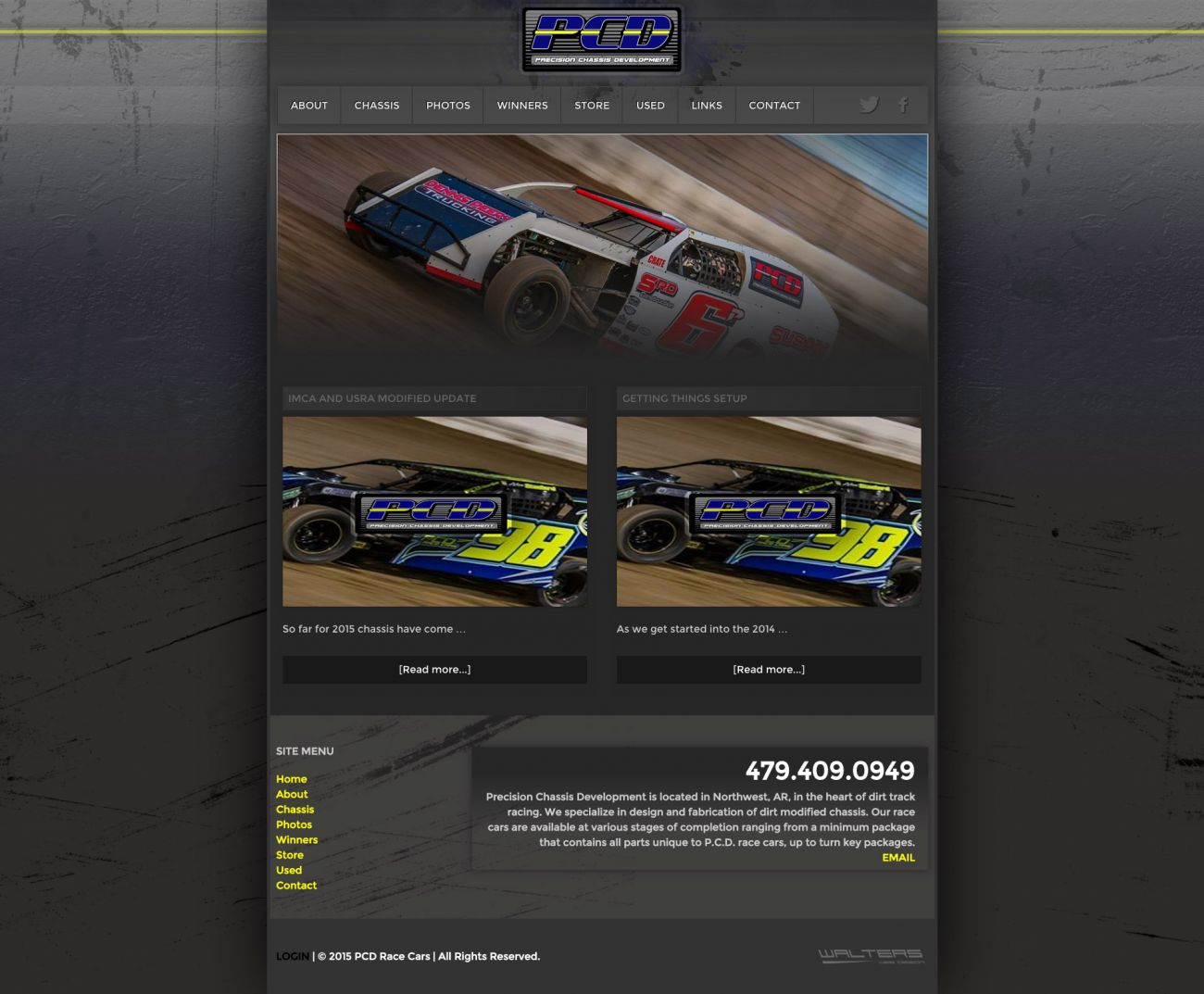 Walters Web Design Archives - Page 2 of 8 - Shane Walters