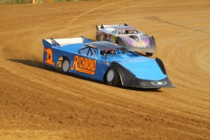 QuickCar Dirt Late Model Series